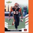 2007 Score Football #188 Chad Johnson - Cincinnati Bengals