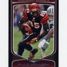 2009 Bowman Draft Football #074 Chad Johnson - Cincinnati Bengals