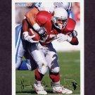 1994 Fleer Football #006 Larry Centers - Arizona Cardinals