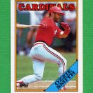 1988 Topps Baseball #460 Ozzie Smith - St. Louis Cardinals