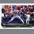 1993 Topps Gold Baseball #297 Jeff Innis - New York Mets