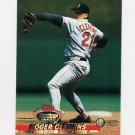 1993 Stadium Club Baseball #748 Roger Clemens MC - Boston Red Sox