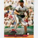 1993 Stadium Club Baseball #726 Steve Cooke - Pittsburgh Pirates