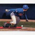 1993 Stadium Club Baseball #724 Frank Bolick - Montreal Expos