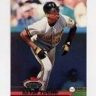 1993 Stadium Club Baseball #722 Kevin Young - Pittsburgh Pirates