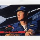 1993 Stadium Club Baseball #709 Dave Nilsson - Milwaukee Brewers