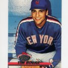 1993 Stadium Club Baseball #702 Tim Bogar RC - New York Mets