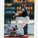 1993 Stadium Club Baseball #700 Andy Ashby - Colorado Rockies