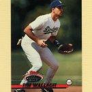 1993 Stadium Club Baseball #686 Tim Wallach - Los Angeles Dodgers