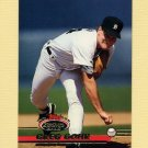 1993 Stadium Club Baseball #685 Greg Gohr RC - Detroit Tigers