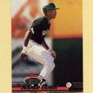 1993 Stadium Club Baseball #671 Jerald Clark - Colorado Rockies
