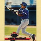 1993 Stadium Club Baseball #669 Candy Maldonado - Chicago Cubs