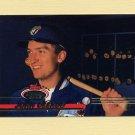 1993 Stadium Club Baseball #649 John Olerud - Toronto Blue Jays