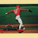 1993 Stadium Club Baseball #646 Joe Magrane - St. Louis Cardinals