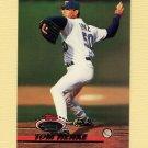 1993 Stadium Club Baseball #637 Tom Henke - Texas Rangers