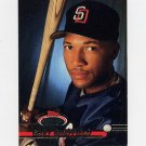 1993 Stadium Club Baseball #618 Gary Sheffield - San Diego Padres ExMt