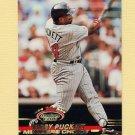 1993 Stadium Club Baseball #597 Kirby Puckett MC - Minnesota Twins