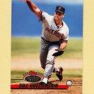 1993 Stadium Club Baseball #574 Bill Gullickson - Detroit Tigers
