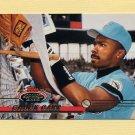 1993 Stadium Club Baseball #564 Chuck Carr - Florida Marlins