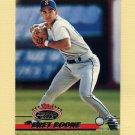 1993 Stadium Club Baseball #532 Bret Boone - Seattle Mariners