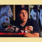 1993 Stadium Club Baseball #525 Kent Hrbek - Minnesota Twins