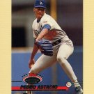 1993 Stadium Club Baseball #511 Pedro Astacio - Los Angeles Dodgers