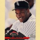 1993 Stadium Club Baseball #495 Bo Jackson - Chicago White Sox