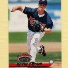 1993 Stadium Club Baseball #492 Kevin Tapani - Minnesota Twins