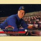 1993 Stadium Club Baseball #475 Cal Eldred - Milwaukee Brewers