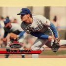1993 Stadium Club Baseball #473 Kevin Gross - Los Angeles Dodgers