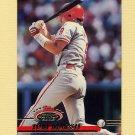 1993 Stadium Club Baseball #466 Tom Marsh - Philadelphia Phillies