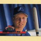 1993 Stadium Club Baseball #442 John Vander Wal - Montreal Expos