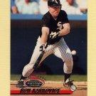 1993 Stadium Club Baseball #427 Ron Karkovice - Chicago White Sox