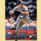 1993 Stadium Club Baseball #356 Jack Morris - Toronto Blue Jays
