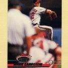 1993 Stadium Club Baseball #355 Mark Langston - California Angels