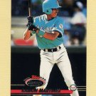 1993 Stadium Club Baseball #322 Ramon D. Martinez RC - Florida Marlins