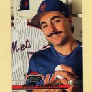 1993 Stadium Club Baseball #316 John Franco - New York Mets