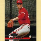 1993 Stadium Club Baseball #265 Tim Pugh RC - Cincinnati Reds