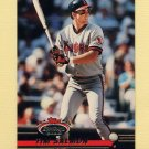 1993 Stadium Club Baseball #249 Tim Salmon - California Angels