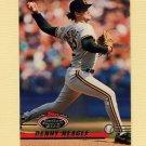 1993 Stadium Club Baseball #241 Denny Neagle - Pittsburgh Pirates