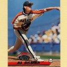 1993 Stadium Club Baseball #236 Al Osuna - Houston Astros