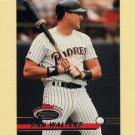 1993 Stadium Club Baseball #175 Dan Walters - San Diego Padres