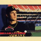 1993 Stadium Club Baseball #138 Jay Bell - Pittsburgh Pirates