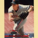 1993 Stadium Club Baseball #065 Kurt Knudsen - Detroit Tigers