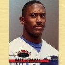 1993 Stadium Club Baseball #052 Gary Thurman - Kansas City Royals