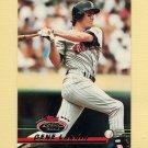 1993 Stadium Club Baseball #042 Gene Larkin - Minnesota Twins