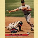 1993 Stadium Club Baseball #040 Cal Ripken - Baltimore Orioles