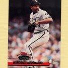 1993 Stadium Club Baseball #021 Roberto Hernandez - Chicago White Sox