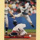 1993 Stadium Club Baseball #005 Tony Phillips - Detroit Tigers