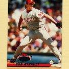 1993 Stadium Club Baseball #004 Bob Ayrault - Philadelphia Phillies